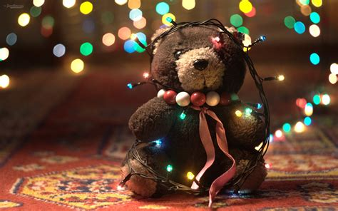 Adorable Teddy Bear Wallpapers   HD Wallpapers   ID #11497