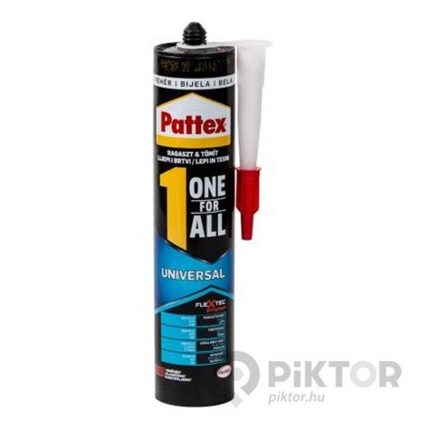Pattex One for All UNiversal 389 g