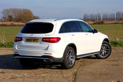 Mercedes-Benz GLC: does it pass the dog test? | Parkers