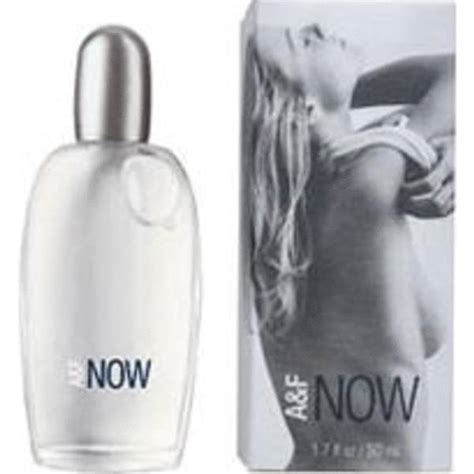 Abercrombie & Fitch Now Perfume by Abercrombie & Fitch