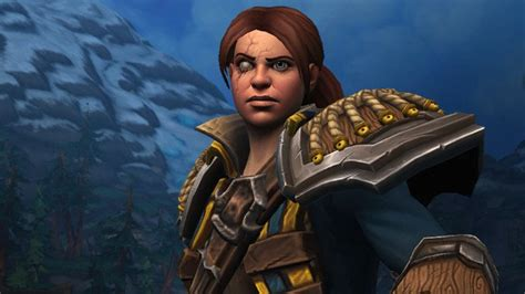 Everything you need to know about WoW patch 8