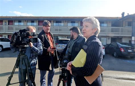 Kent officials protest King County's decision to buy motel