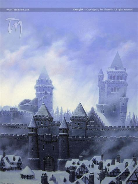 Winterfell - A Wiki of Ice and Fire