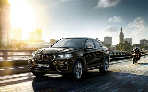BMW X6 Gets New Engines: xDrive35i and xDrive40d Join