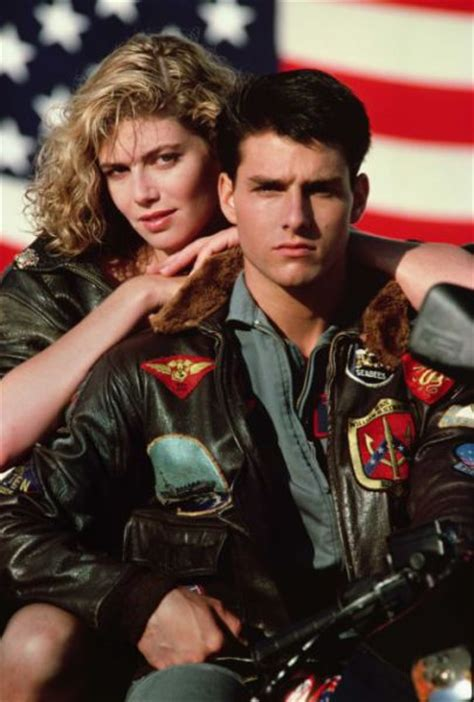 """The Legendary """"Top Gun"""" Cast Then and Now (12 pics"""