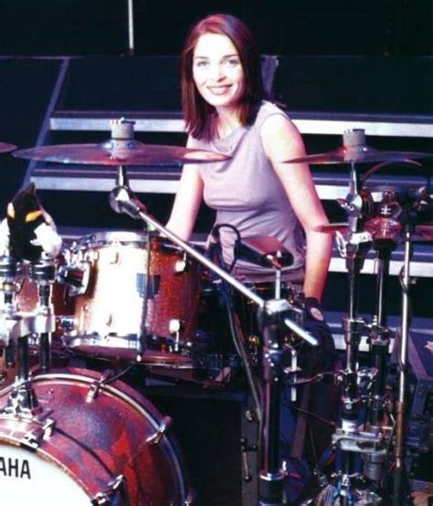 Hot girl drummers? - Page 3