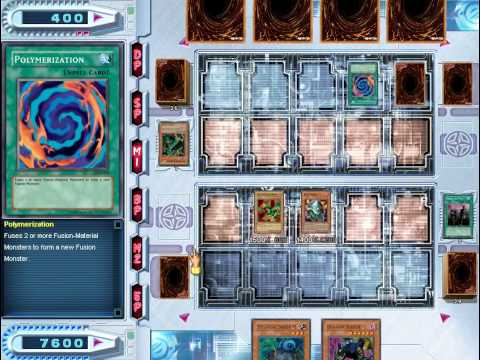 YuGiOh! Power of Chaos Kaiba Mod 2014 PC Game DOWNLOAD