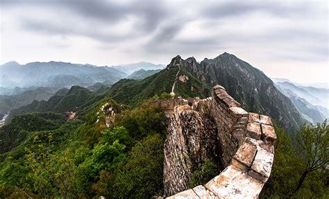 Photographer's China: 15 shots that you won't forget - G