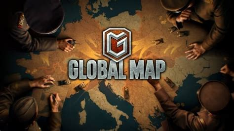 World of Tanks - Clan Wars unify Global Map and