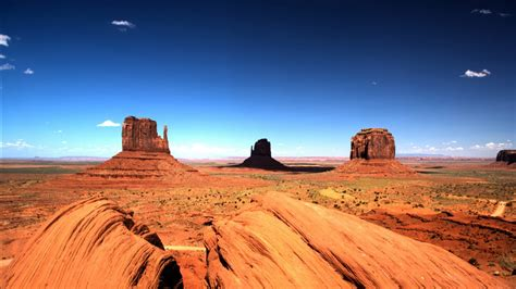 Monument Valley Wallpapers   HD Wallpapers   ID #15866