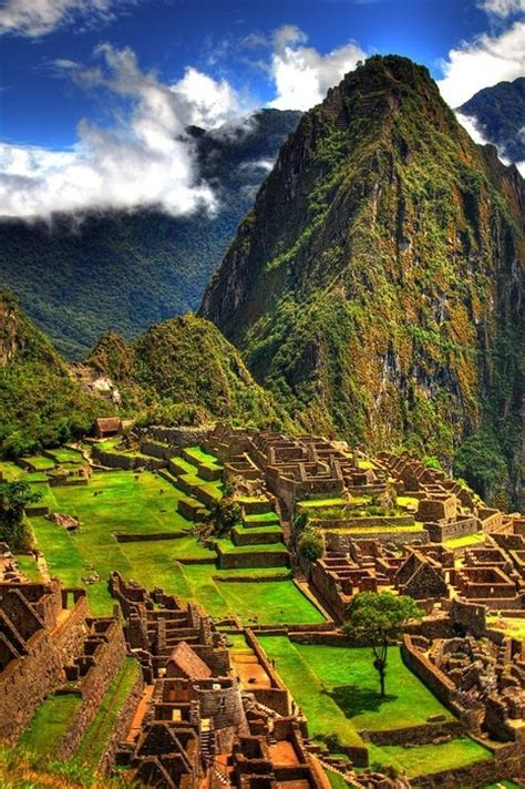 15 Amazing Places to See in South America – The WoW Style