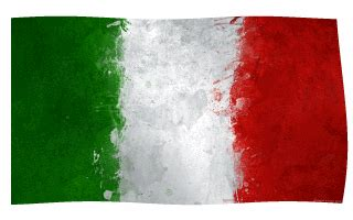 35 Great Free Animated Italy Flags Waving Gifs - Best