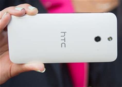 HTC One (E8) - Full phone specifications