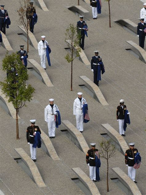 Pentagon Memorial | National Geographic Society