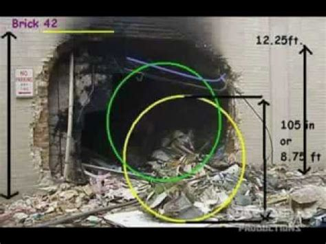 9/11 : Pentagon Was Hit by a Cruise Missile - Proof! - YouTube