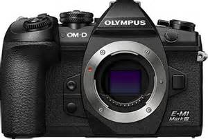 Olympus OM-D E-M1 Mark III Review   Photography Blog