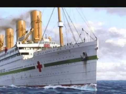 Review: Titanic and Her Sisters Olympic and Britannic
